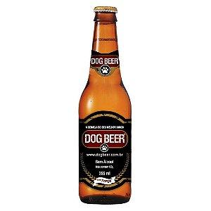 Dogbeer - Cerveja para Cachorro sabor Frango- 355ml