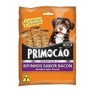 PRIMOCÃO BIFINHO BACON  60GR