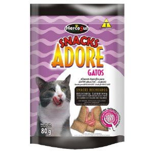 ADORE GATOS ANTI ODORES 80GR