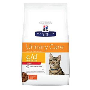Multi Care para Cães Stress Cuidado Urinário