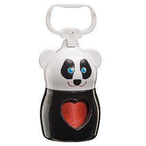 Porta Panda Saco Plásticos Pet