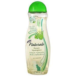 Shampoo Pet Aloe Vera e Hortelã