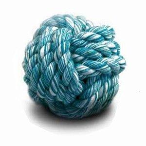 Brinquedo bola de corda Nº 1 * Azul VILLAPET