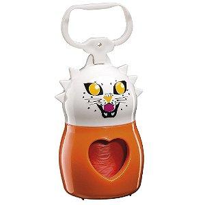 Porta Tigre Saco Plásticos Pet