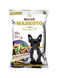Mister Maskoto - Frango Cenoura e Vagem