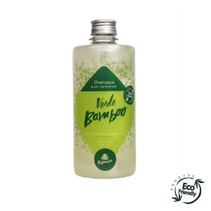 Shampoo Verde Bamboo Pet
