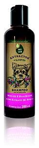 PetLab Shampoo para Cães Aveia