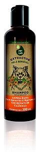 PetLab Extractos - Shampoo para cães com pele sensível - Calêndula - 300 ml