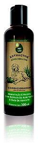 PetLab Extractos - Condicionador cães adultos - Abacate e Aloe Vera - 300 ml