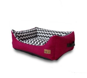 Cama Cozy  Beds For Pets Pink M