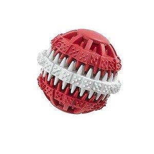 Bola para dente dos Cães e Gatos