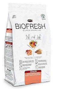 Biofresh Senior Raças Pequenas