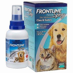 Frontline 100 ml