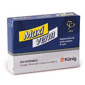 MAXI VERM 4 COMP.