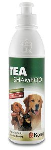 Tea Shampoo antipulgas  200ml - König