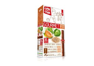 Stick Gourmet Fit Spin Pet  Melao + Couve + Gergelim - 50G
