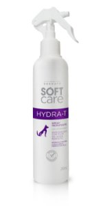 Hidratante Pet Society Hydra-T para Cães e Gatos - 240ml