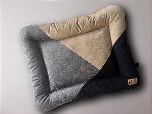 Colchonete Kaleido Beds For Pets - Tamanho G