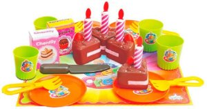 Festa de Aniversário - Contém Velcro