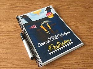 Coordenação Motora - Profissões