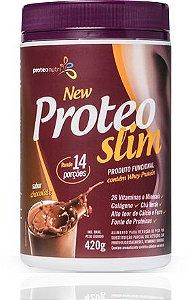 New Proteo Slim 420g