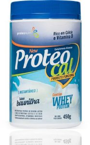 New Proteo Cal 450g