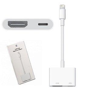 Cabo HDMI Lightning para iPhone