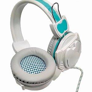 Fone Ouvido Headset Gamer Áudio 7.1 Led Usb Microfone K-20