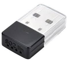 MINI ADAPTADOR WIRELESS USB 150MBPS