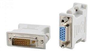 Adaptador DVI para VGA Digital