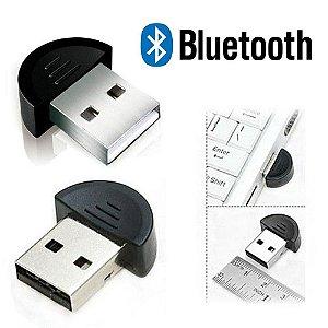 Adaptador Bluetooth PC 2.0