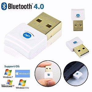 Adaptador Bluetooth PC 4.0