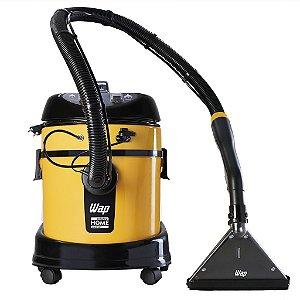 Extratora Profissional Wap Home Cleaner 20L 1600W 127V/220V