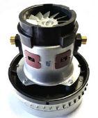 Motor Aspirador De Pó Dupla Turbina 127v 1400w Original Wap