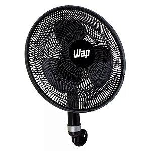 Ventilador Wap Rajada Turbo De Parede