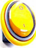 Interruptor Oval Wap