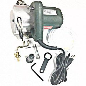 Serra Mármore Metabo (tipo makita) - Tc4110 1.20 Watts 110v