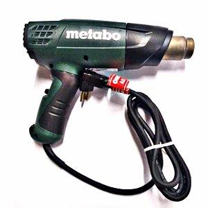 Soprador Térmico Metabo HE 20-600 127V