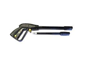 Kit Pistola + Baioneta + Lança E 5m Mangueira Wap Top