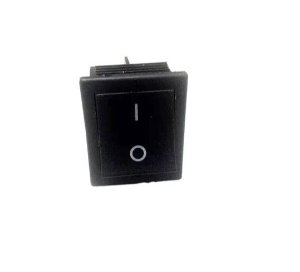 Chave Interruptora 4 Vias Wap Bravo / Valen / Excel / Ousada