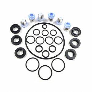 Kit Reparo Wap Mini Antiga+válvulas+gaxeta+anel R+lança Mini