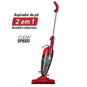 Aspirador de Pó Vertical Wap Clean Speed