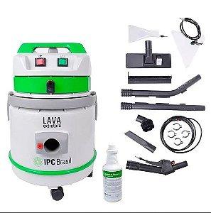 Extratora/Aspirador IPC Lava Profissional 27L