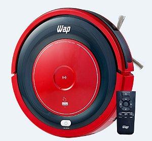 robô aspirador de pó WAP Robot W300