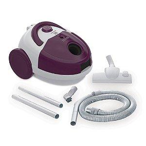 Aspirador de Pó Electrolux GO 1200W Roxo/Branco 101