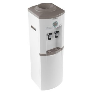 Bebedouro de Coluna Eletrônico Esmaltec EGC35B Branco 220V