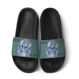 Chinelo Slide Unissex Stitch Game Of Thrones GoT