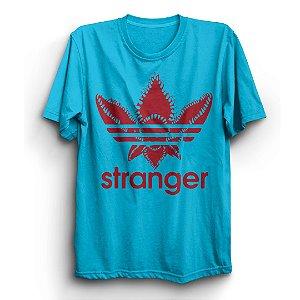 Camiseta Unissex Série Stranger Things