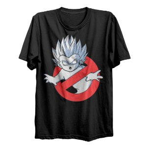 Camiseta Básica Dragon Ball Ghost
