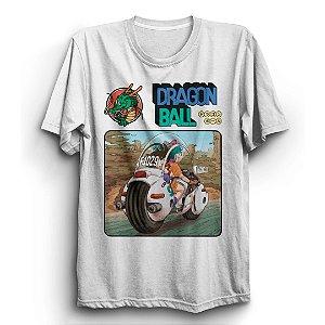 Camiseta Básica Anime Dragon Ball AF4029